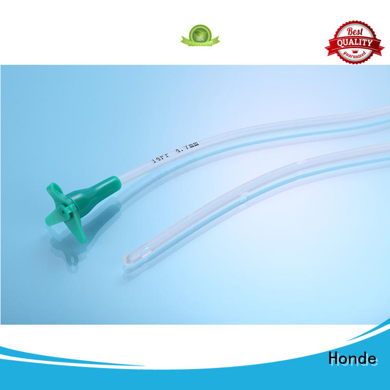 Honde drainage male external catheter for business for laboratory