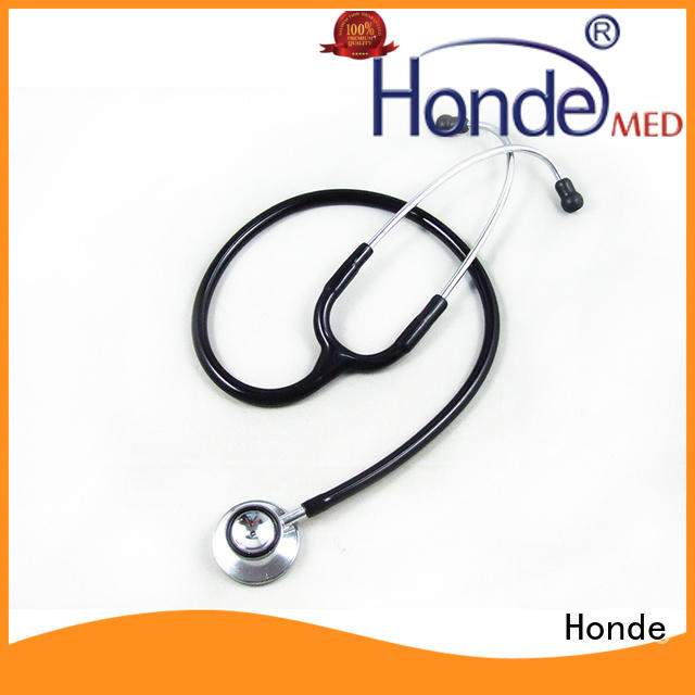 High-quality nurse stethoscope hand supply for clinic