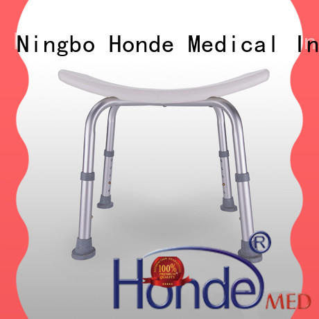 safety portable electric wheelchair for fever for clinic