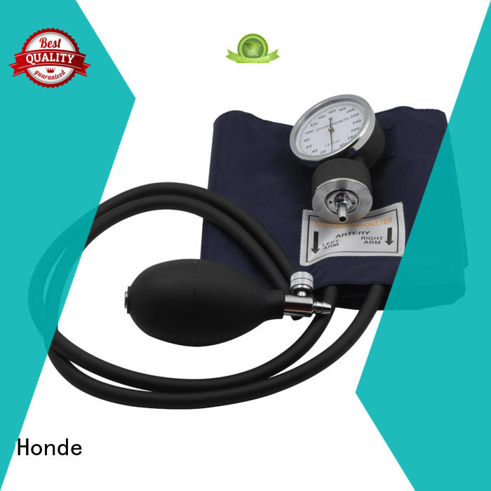 high quality aneroid sphygmomanometer aneroid factory for hospital
