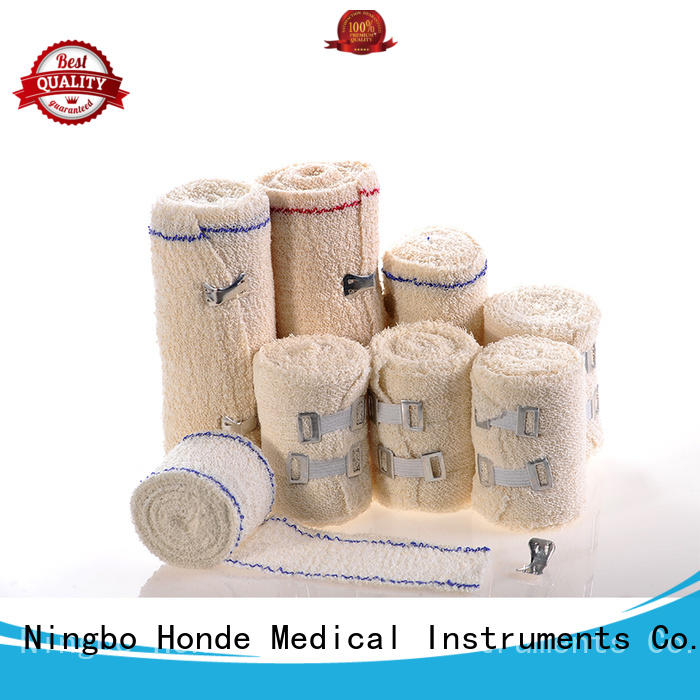 surgical wound care dressings cotton manufacturers for home health