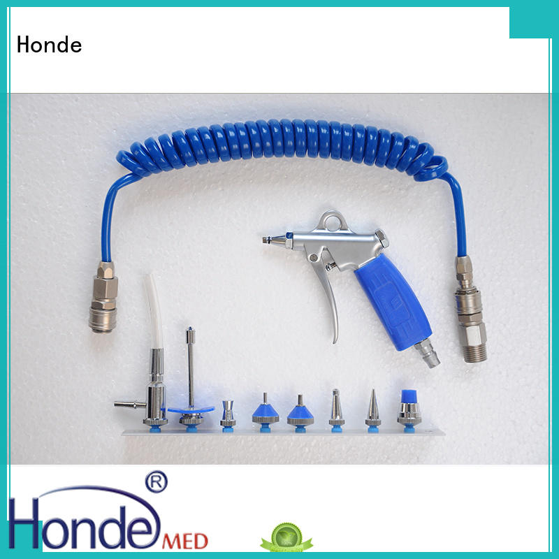 Honde medical cleaning spray gun factory for clinic