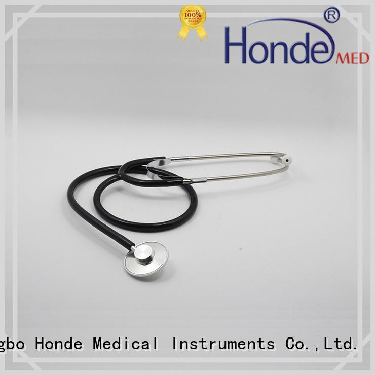 Single Head Stethoscope HD-DIA010