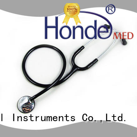 medical supply store stethoscope steel for laboratory Honde