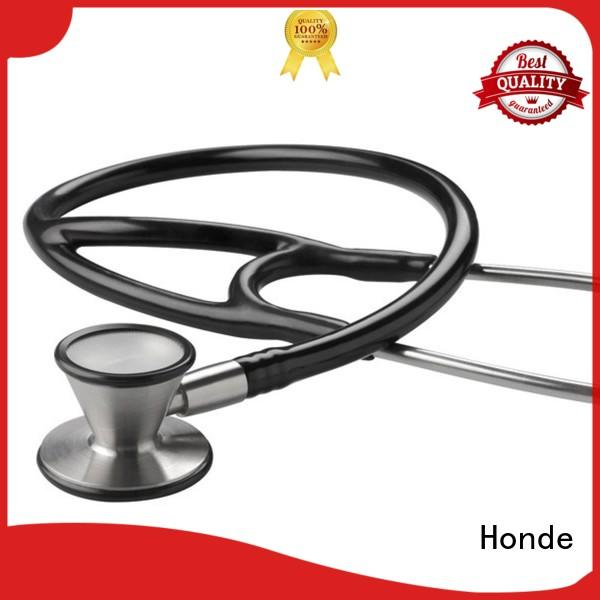 Honde iii stethoscope accessories factory for clinic