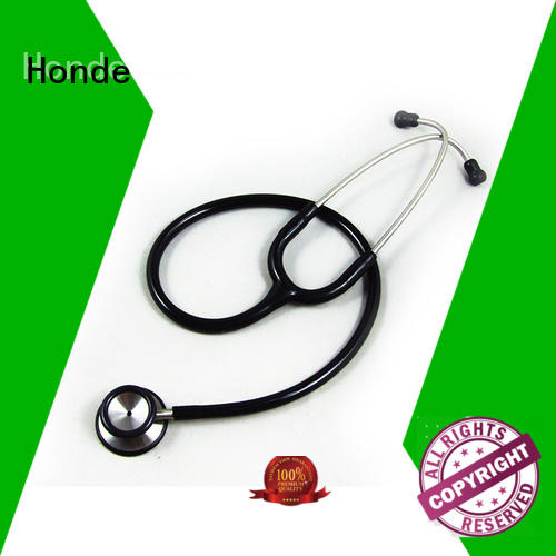 professional custom made stethoscope factory medical office Honde