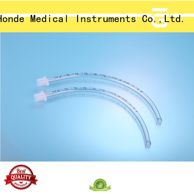 New endotracheale tube endotracheal manufacturers for hospital