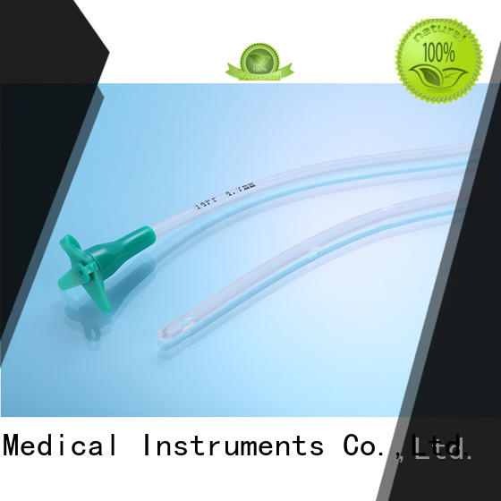 Honde surgical three way catheter factory for clinic