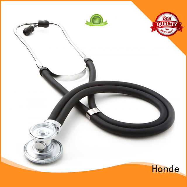 Honde surgical stethoscope accessories suppliers for medical office