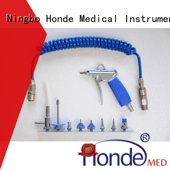 Honde disposable hospital medical supplies company for laboratory