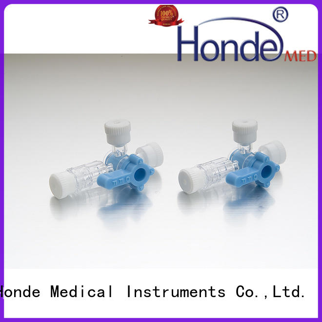 Honde wholesale burette set supply for clinic