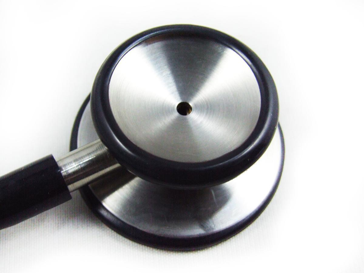 Top nurse stethoscope hddia050 factory for hospital-1