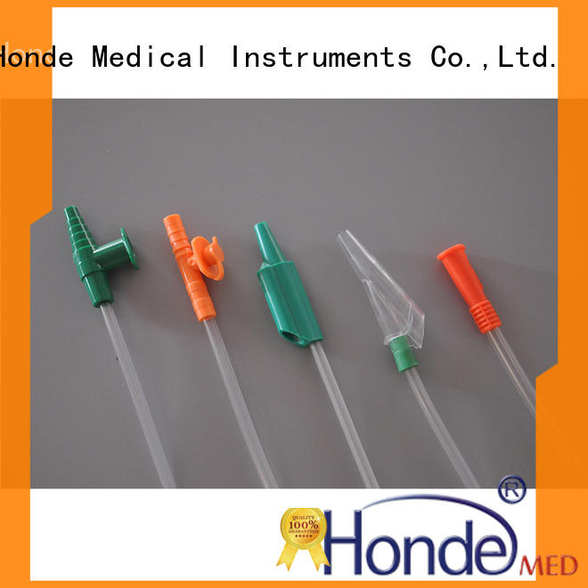 disposable silicone foley catheter external supply for laboratory
