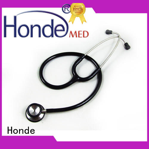 Honde Best nurse stethoscope suppliers for first aid