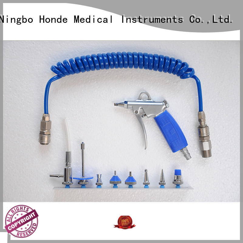Honde cleaning water spray gun supply for hospital