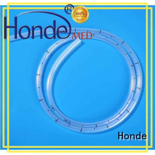 Honde stomach three way foley catheter for surgery for hospital