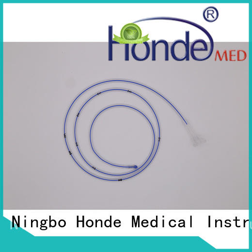 Honde hddis022 3 way foley catheter for women for laboratory